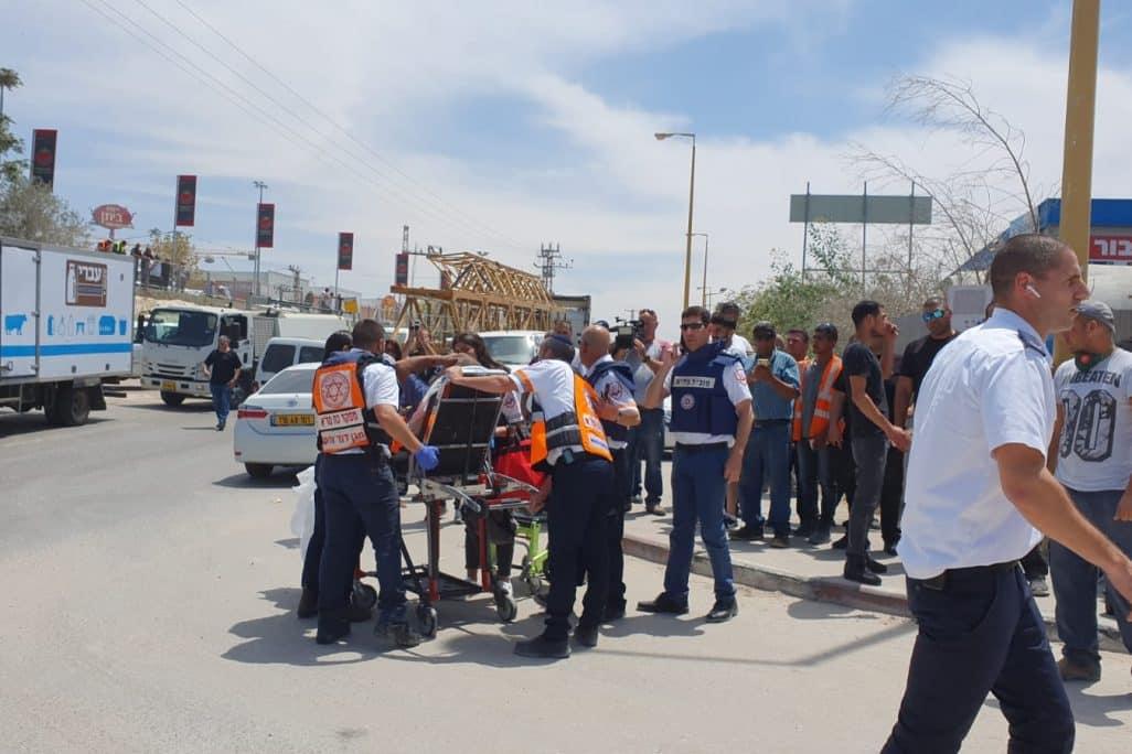 Mísseis sendo Interceptados sobre a cidade de ashkelon.