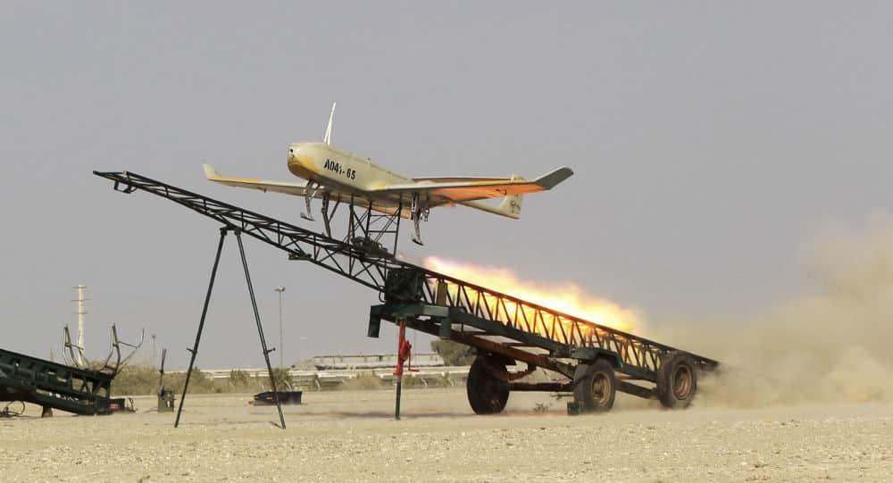 Irã diz que 'ações agressivas' de Israel na região terão consequências