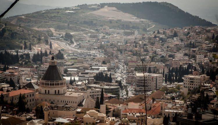 Israel que você nunca viu! Belém e Nazaré