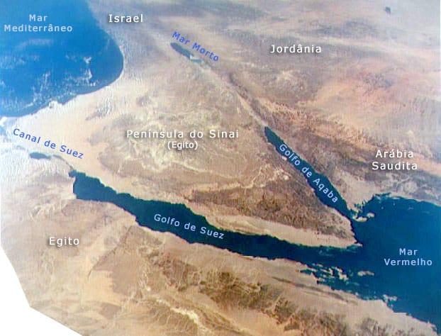A Fundação do Estado de Israel