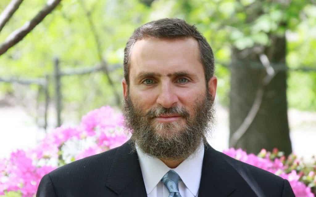 Rabino impressiona ao falar de Jesus Kosher.