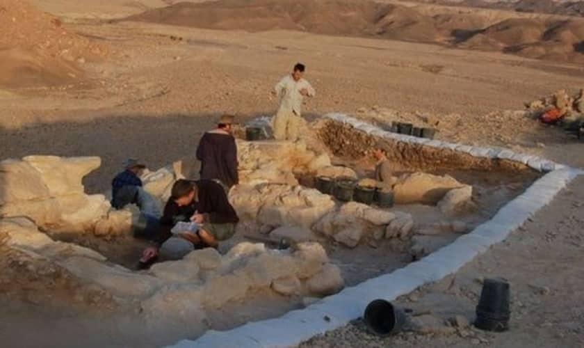 Confira 6 descobertas arqueológicas que comprovaram relatos bíblicos em 2017