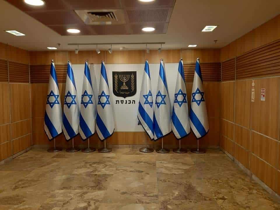 Knesset: Você sabe como