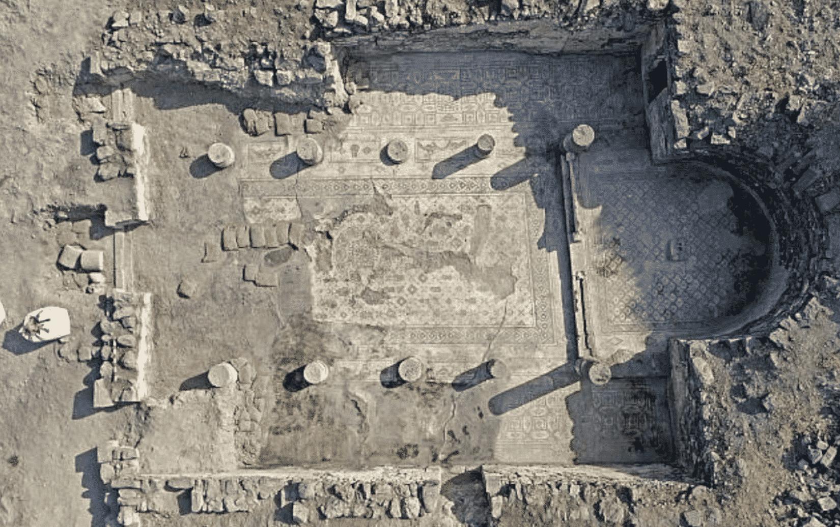 Achado arqueológico em Israel levanta nova hipótese de localização para o milagre da multiplicação dos pães e dos peixes