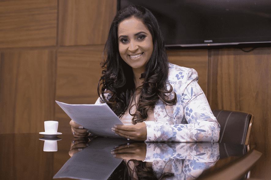 Conheça a nova jornalista do Viva Israel