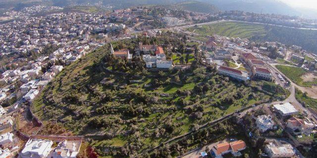 Arqueólogos lançam nova luz no site bíblico ligado à Arca da Aliança