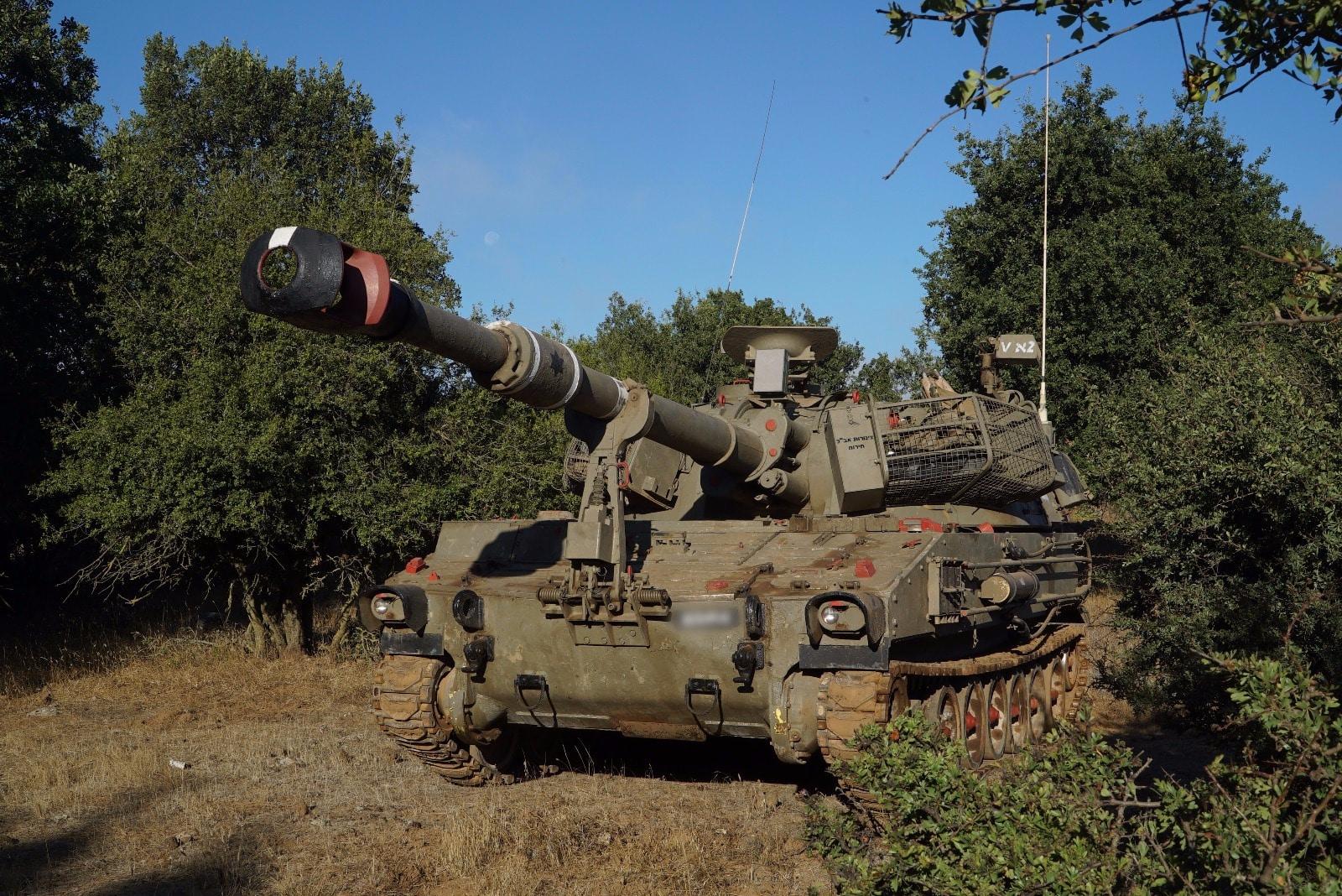 Disparos na fronteira entre Líbano e Israel provocam temor de escalada