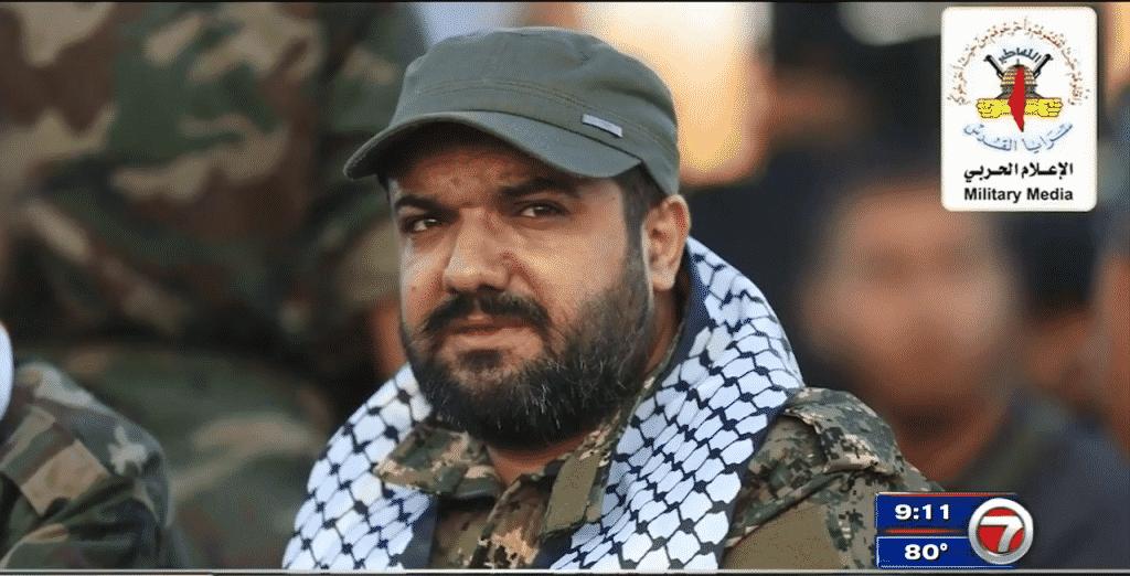 Quem era o líder terrorista eliminado por Israel?
