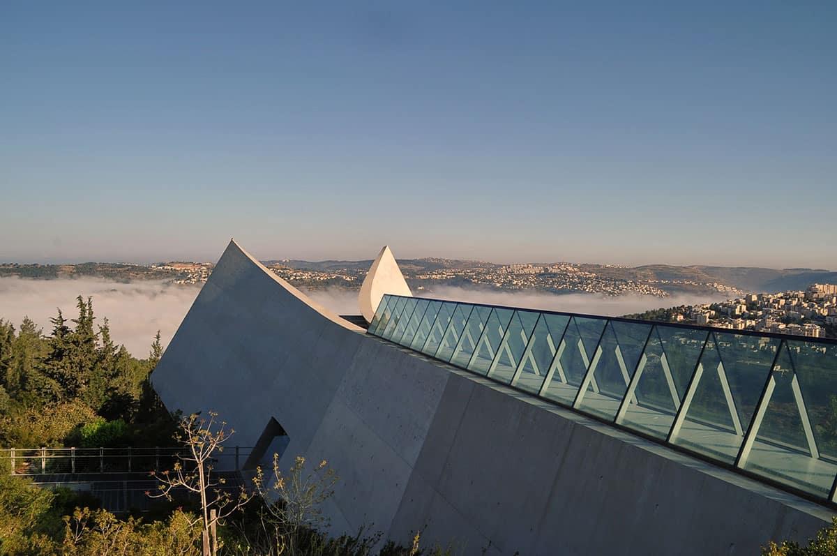 Israel recebe mais de 40 líderes mundiais em Fórum do Holocausto no Yad Vashem em Jerusalém.