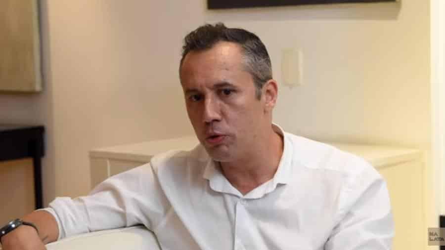 Exigimos a imediata demissão do ainda ministro Roberto Alvim