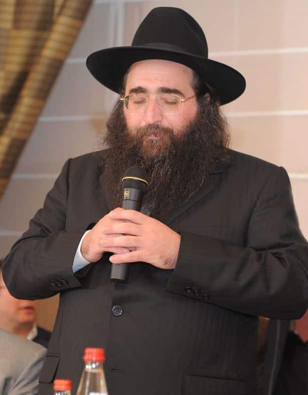 Rabino Pinto disse que o coronavírus é previsto na Bíblia Hebraica (Imagem: Wikipedia)