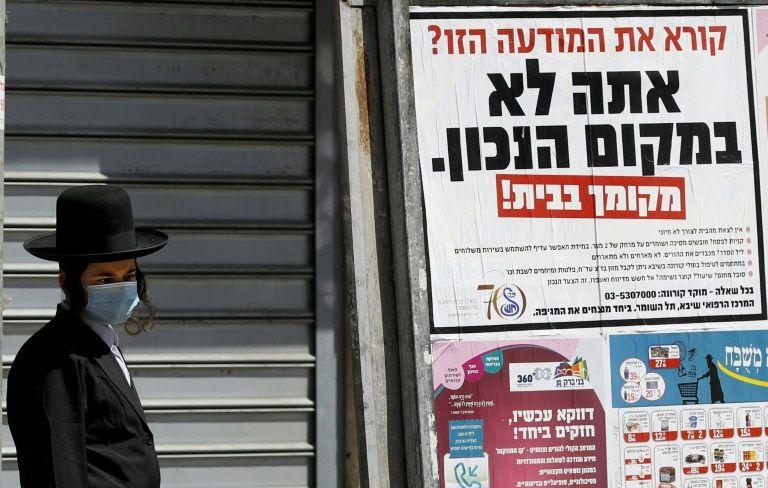Religioso em israel