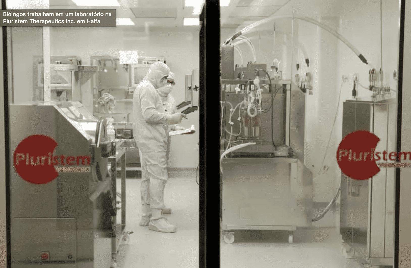 Tratamento testado em Israel ajudou 100% dos pacientes