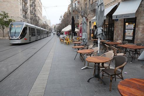 Governo aprova reabertura de restaurantes em 27 de maio