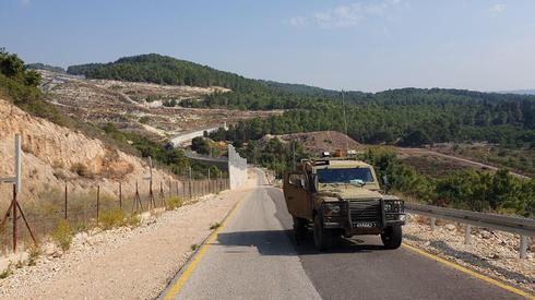 Israel e Hezbollah se preparam para a guerra