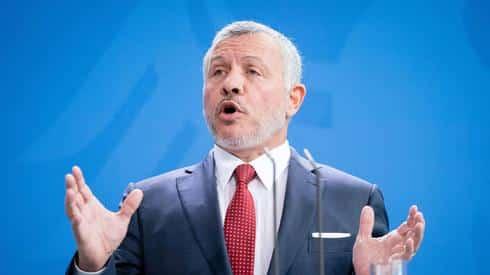 """Jordânia alerta Israel sobre possível """"conflito maciço"""" devido à anexação"""