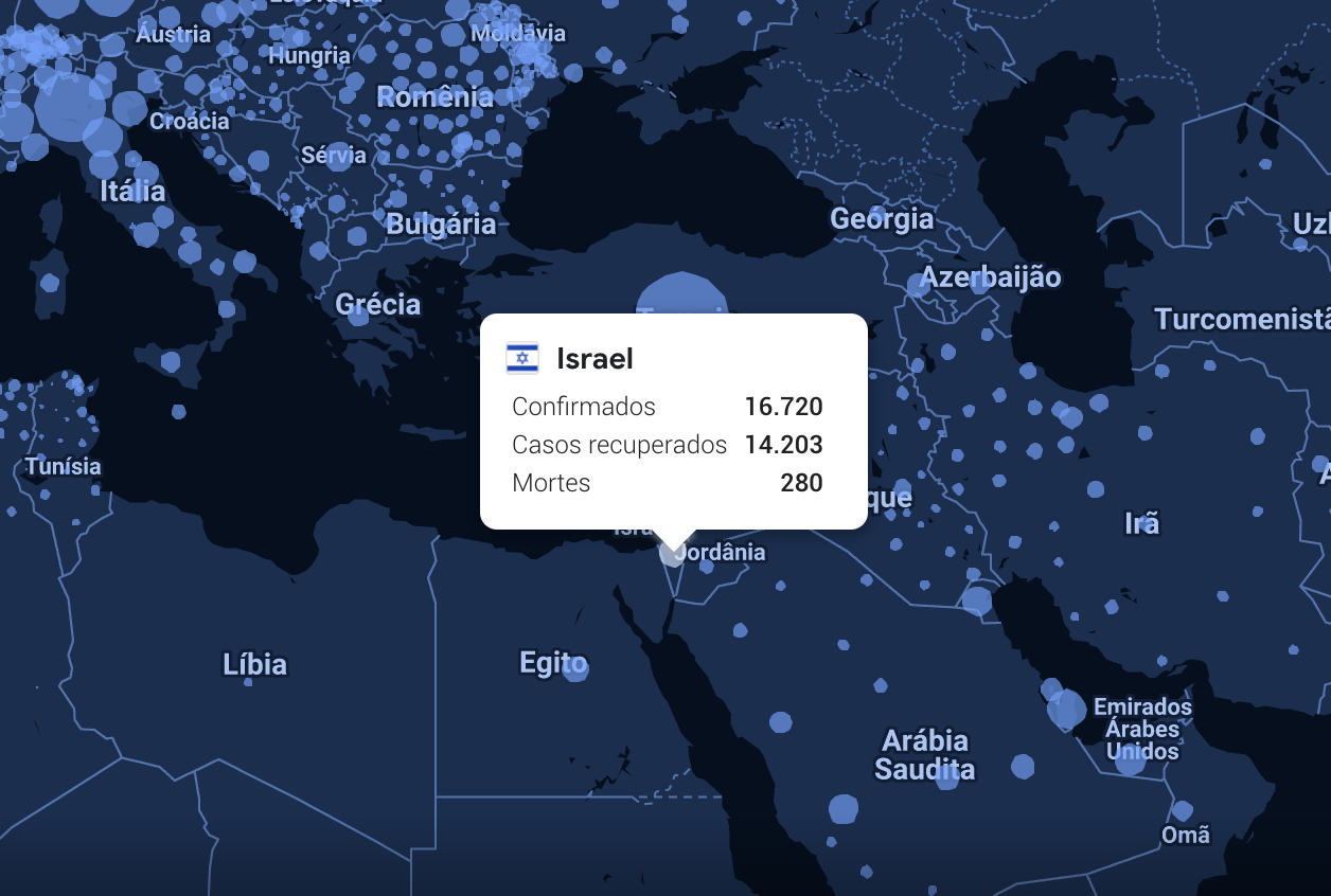 Israel reiniciará vôos comerciais em meados de julho