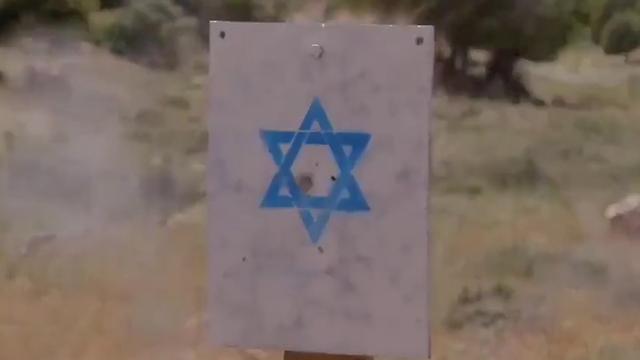 O vídeo feito pelo Hezbollah para ameaçar Israel