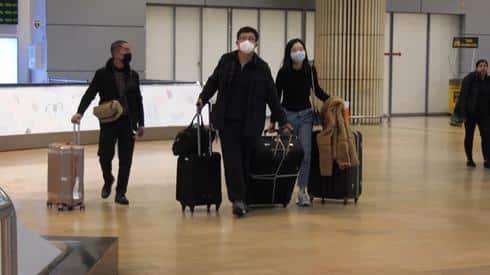 Lufthansa retorna voos a israel