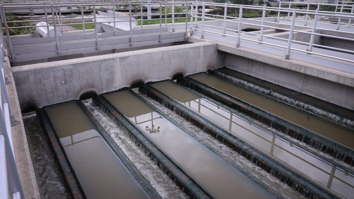 As águas residuais de Israel servem para monitorar o coronavírus