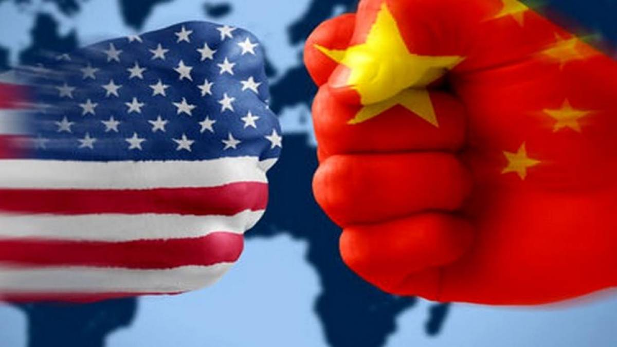 China está alerta para risco de confronto militar com os Estados Unidos