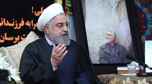 Lei iraniana proíbe o uso de tecnologia israelense