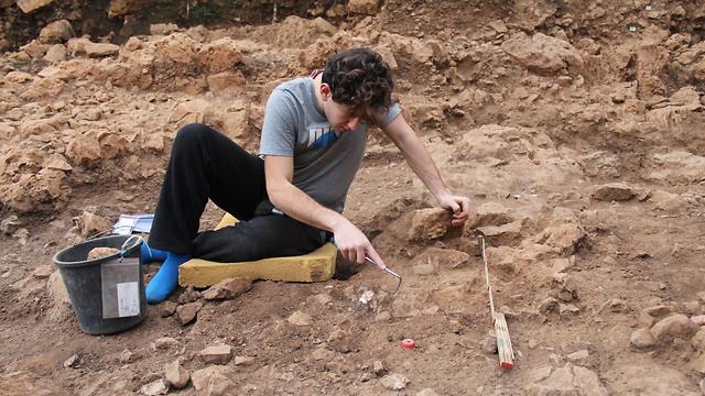 Um estudo arqueológico descobriu o que os humanos comiam há 15.000 anos atrás nas terras de Israel