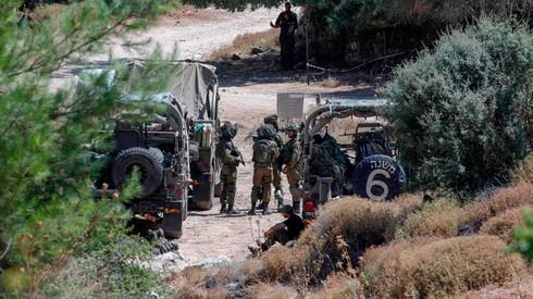 Israel diz ter evitado tentativa de infiltração terrorista' na fronteira com o Líbano