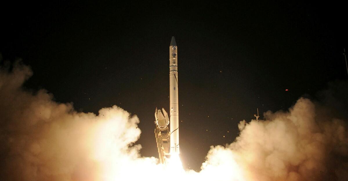 Israel lançou novo satélite de reconhecimento