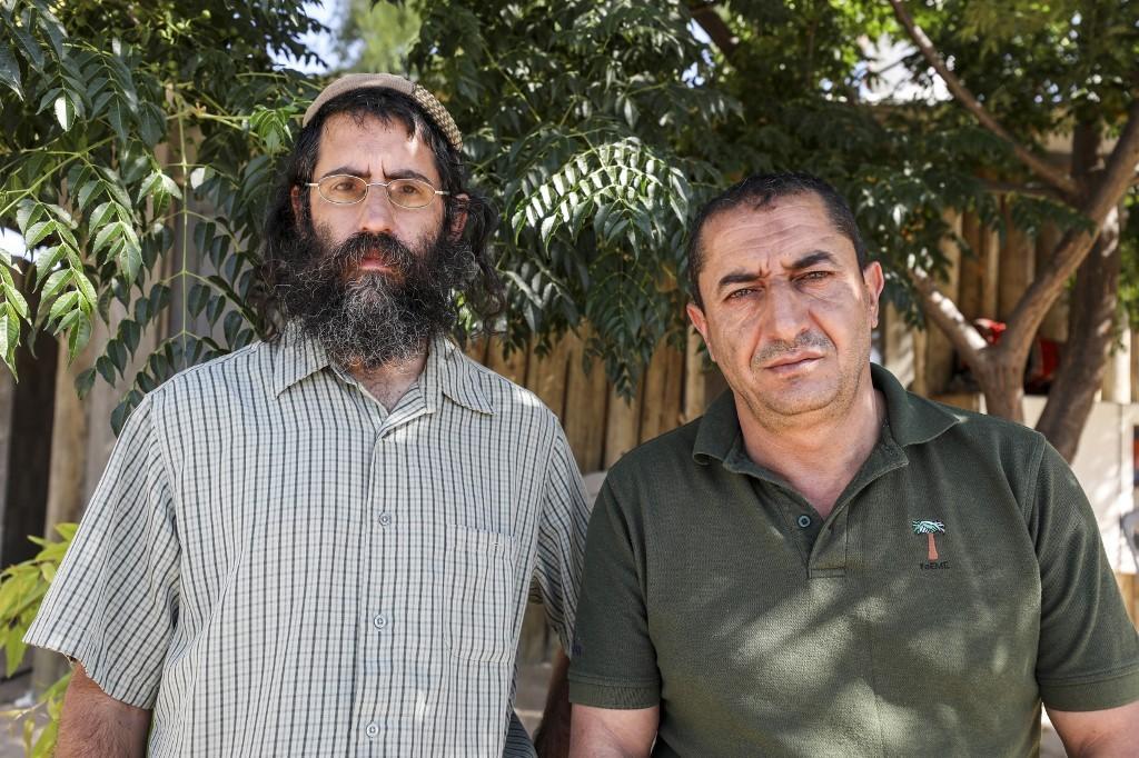 O Acordo do Século une israelenses e palestinos em protesto