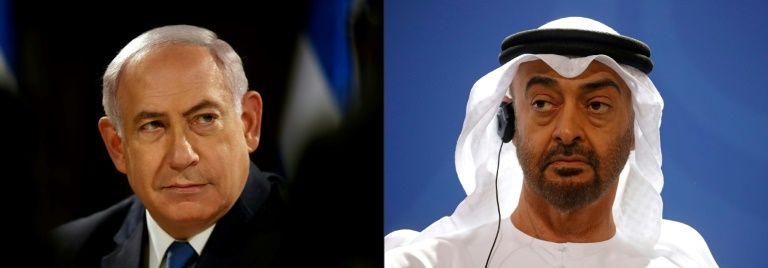 Israel e Emirados Árabes Unidos normalizarão laços em acordo 'histórico' mediado por EUA