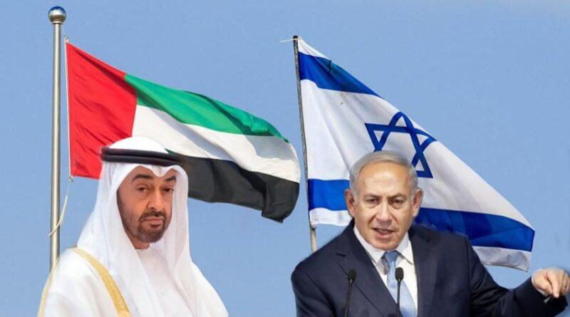Emirados e Israel aguardam ansiosos benefícios econômicos de normalização
