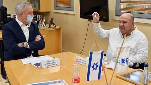 Israel iniciará testes da vacina em humanos