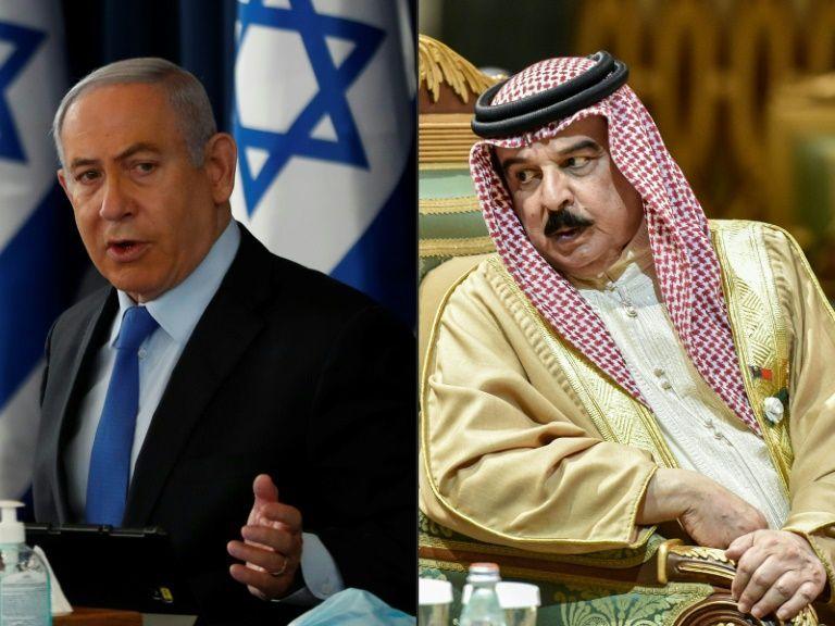 Israel assina acordos com Emirados e Bahrein na Casa Branca