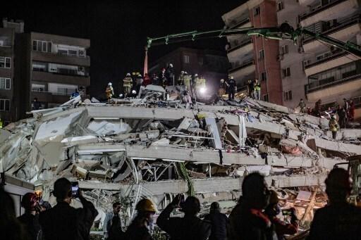 Israel enviará tropas à Turquia para ajudar com os danos causados pelo terremoto