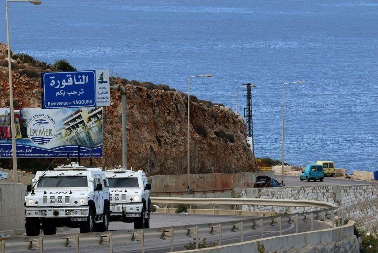 Líbano e Israel