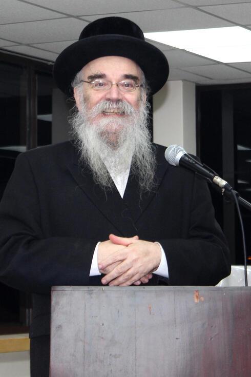 Em Londres, um rabino deu sua vida para salvar sua comunidade