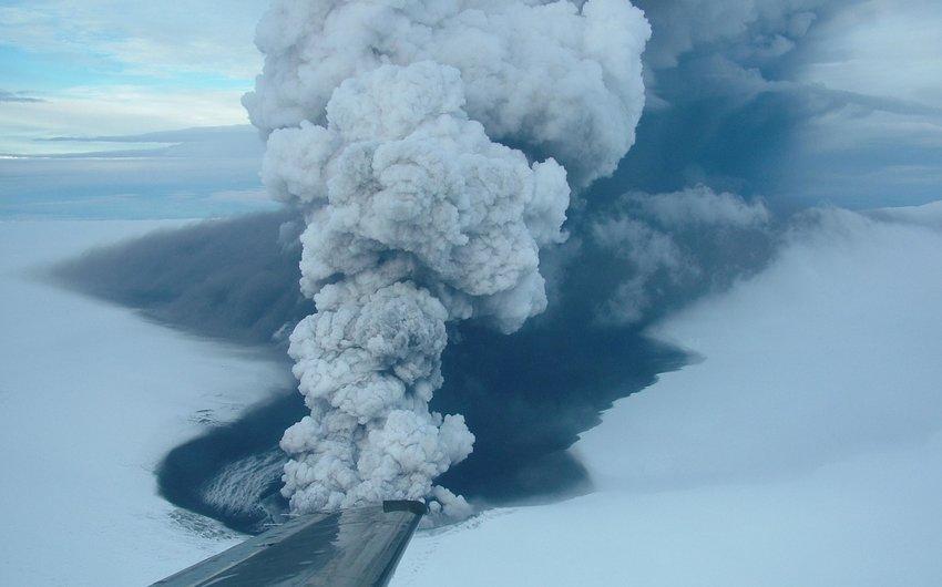 Vulcões na Islândia e Rússia preocupam os cientistas