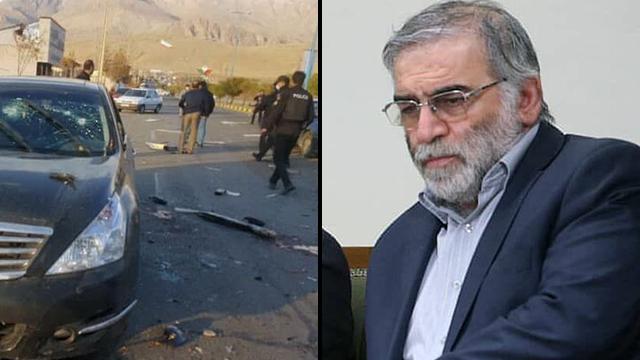 """Embaixadas israelenses em """"alerta máximo"""" após ameaças do Irã"""