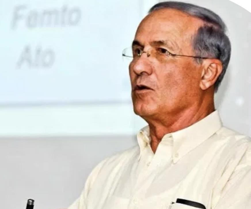 Israel e Estados Unidos 'lidam com alienígenas há anos', afirma ex-general
