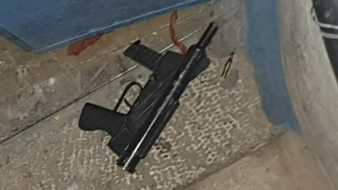 Terrorista morto após ataque em Jerusalém