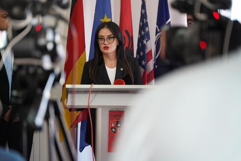 Israel e Kosovo oficializarão suas relações diplomáticas