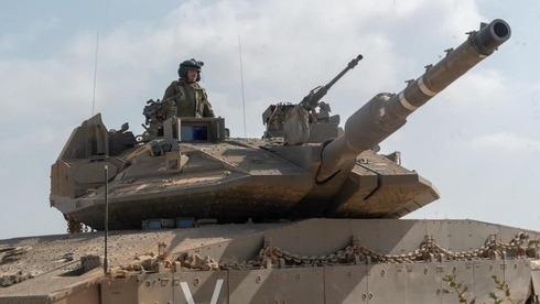 O Merkava 4 é o F-35 dos tanques