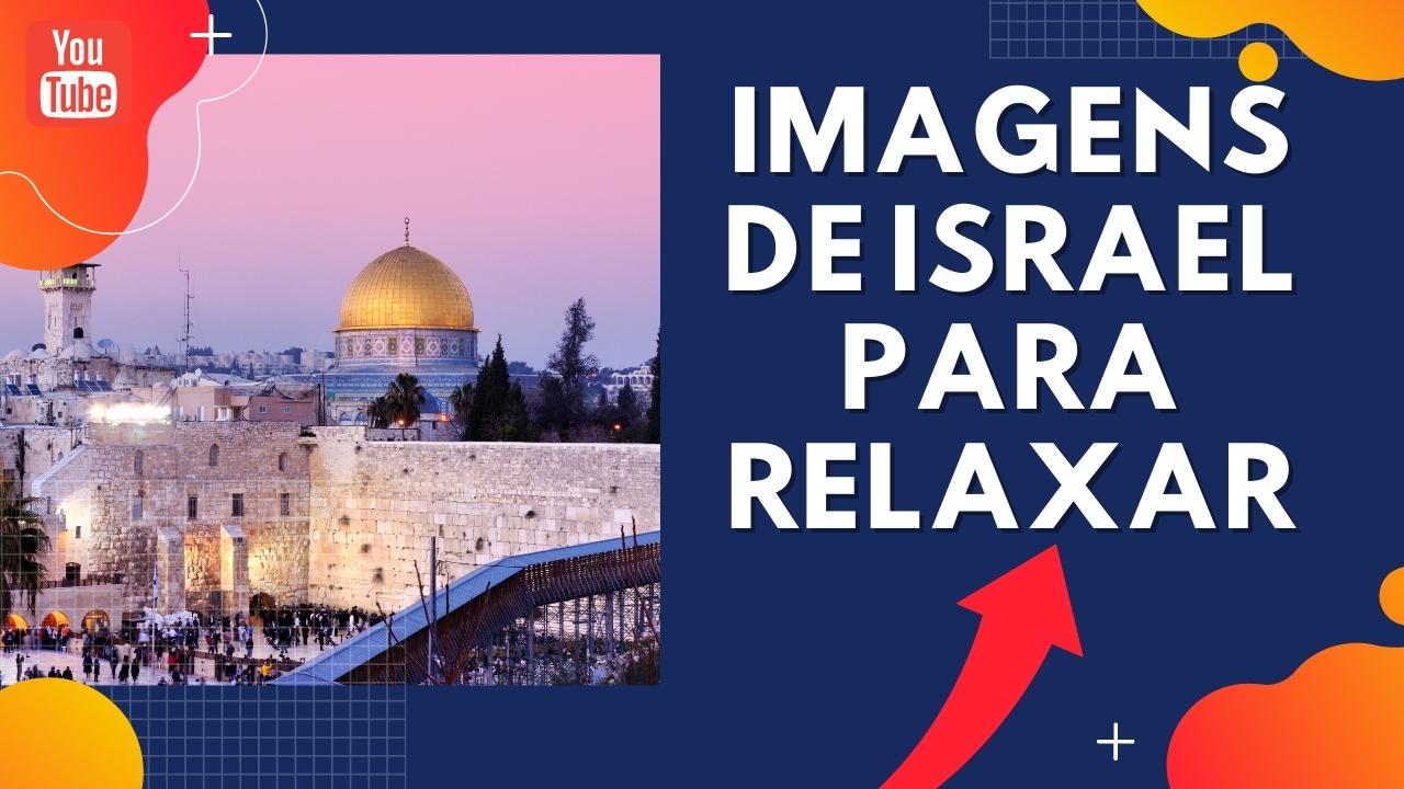 As mais belas paisagens de Israel, Rio Jordão, Jerusalém, Monte das Bem-aventuranças, cafarnaum e muito mais