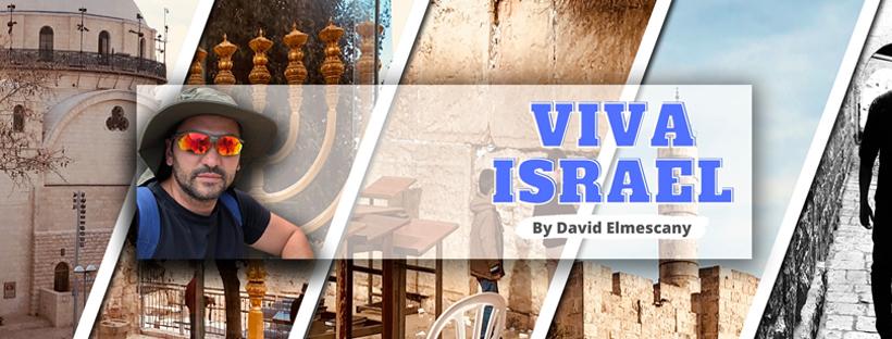 canal Viva Israel no YouTube