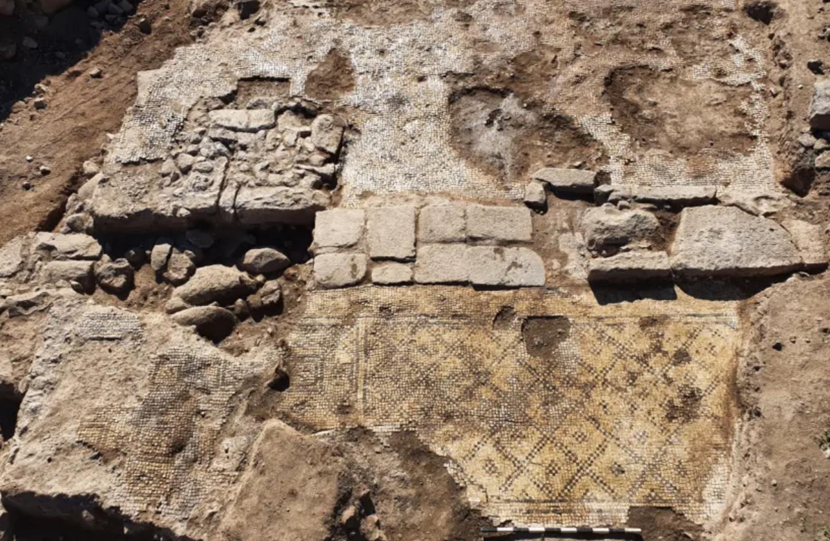 """""""Cristo nascido de Maria"""": comprovada atividade de primeiros cristãos na Galileia"""