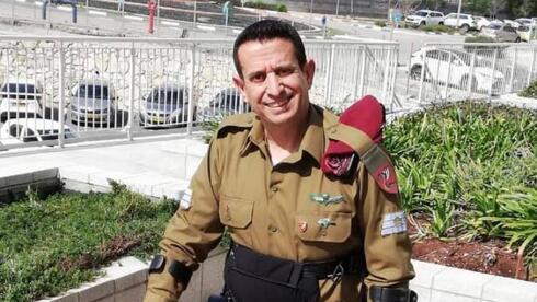 O oficial do IDF que voltou a caminhar graças à inovação israelense