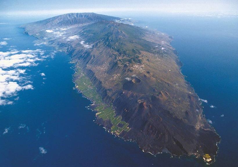 Mega Tsunami pode atingir o norte e nordeste do Brasil