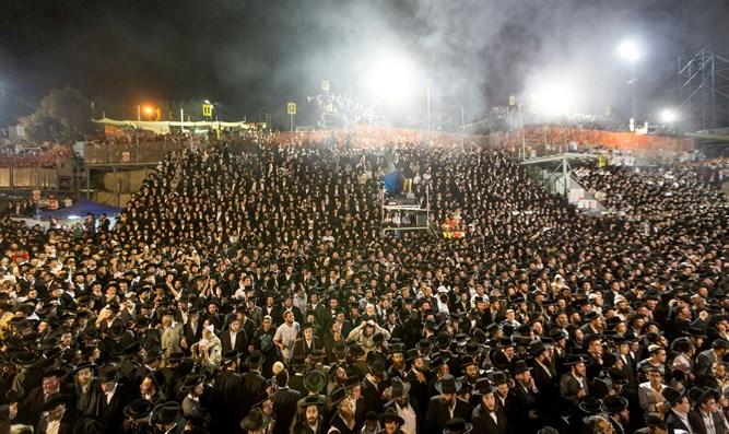 Tumulto durante peregrinação deixa dezenas de mortos em Israel