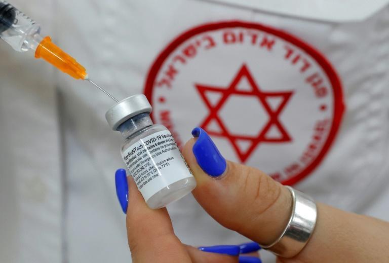 Israel aplicará terceira dose da vacina anticovid para maiores de 60 anos